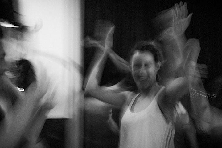 Imagen de M3 Lab: Música, Meditación, Movimiento.