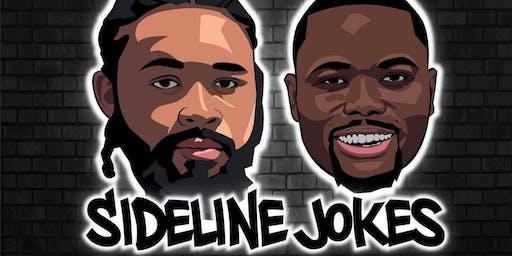 Sideline Jokes
