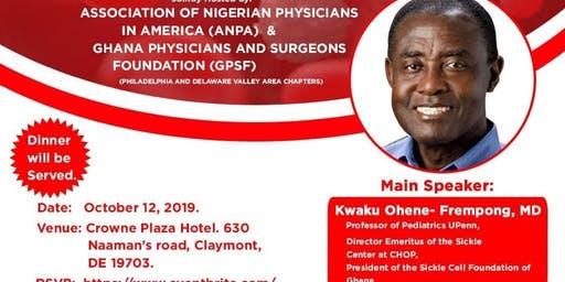 Sickle Cell Health Symposium