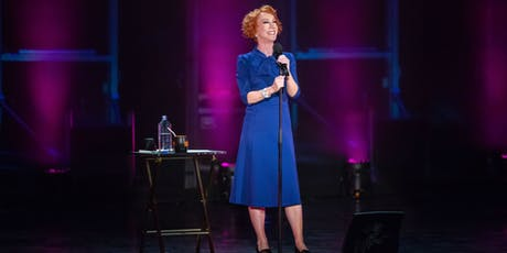 Kathy Griffin: A Hell Of A Story tickets
