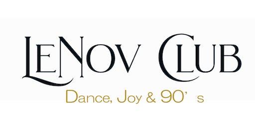 LeNov Club