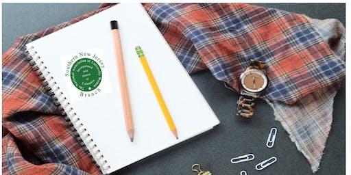 Writing Essentials Workshop