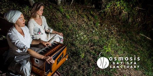 Autumn Equinox EnChanted Sound Healing