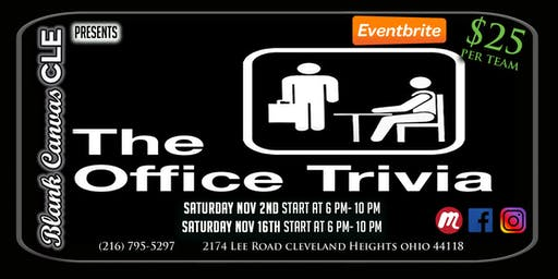 The Office Trivia Challenge