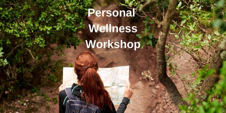 Personal Wellness Workshop tickets