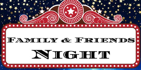 Dayspring Academy's 2019 Gala: Family & Friends Night tickets