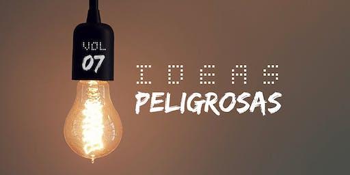 IDEAS PELIGROSAS VOL. 07