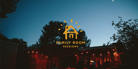 Family Room Sessions | Lynchburg, VA tickets