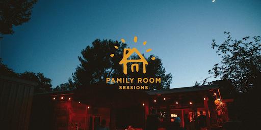 Family Room Sessions | Lynchburg, VA