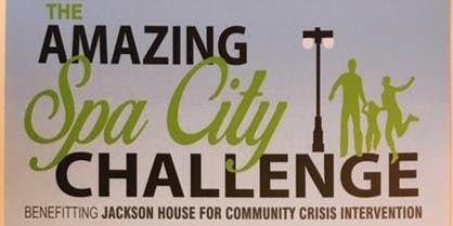 The Amazing Spa City Challenge