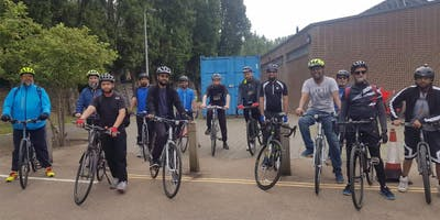 Cycle Brothers - Sunday 22nd September 2019 @ 9:45am