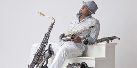 An Intimate Evening with Elan Trotman-Tribute to Marvin Gaye!!! tickets