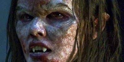 Halloween Special FX Makeup (12- 18 Years)