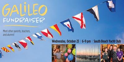 Galileo Fundraiser