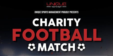 Cash For Kids Celebrity Football Match tickets