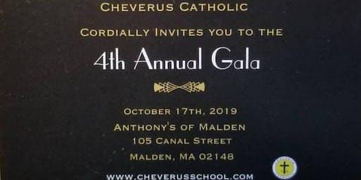 4th Annual Gala