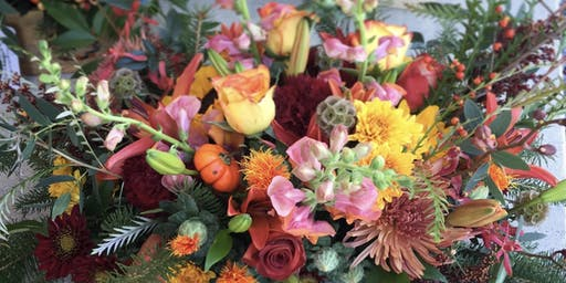 Step Into Fall with Everyday Sommelier, Terrace Blooms, and Elysium Honey