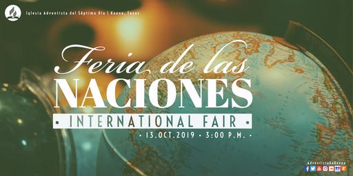 Feria de las Naciones | International Fair