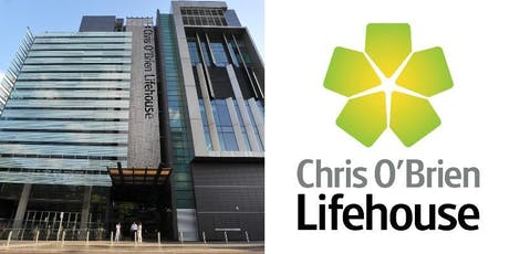 Chris O'Brien Lifehouse Facial Nerve Symposium 2019 - Sydney Facial Nerve Service tickets