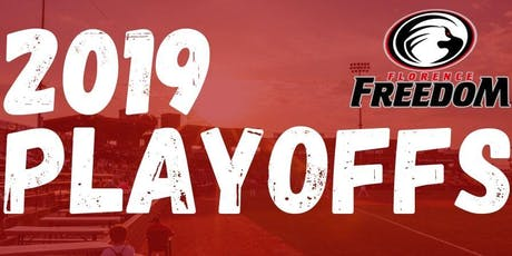 Championship Series Game 5 Florence Freedom vs River City Rascals tickets