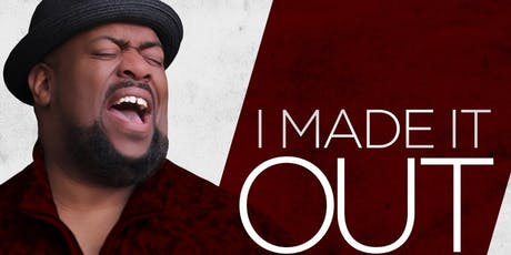 J&S Sounds and Productions Presents John P. Kee  (I Made It Out Tour) tickets