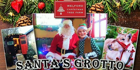 2019 Santa Charity Grotto Weekends tickets