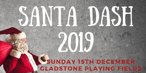 Hawarden Santa Dash 2019