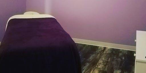 Massage 101 Workshop