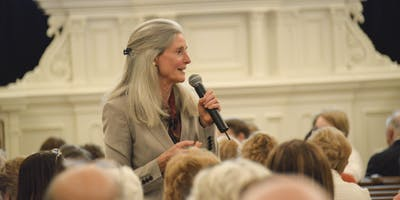 The Art of Dying Well: A Special Evening with Author, Katy Butler