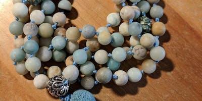 Make Your Own Mala Beads