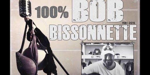 HOMMAGE À BOB BISSONNETTE