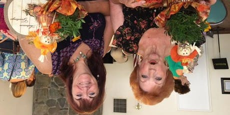 SGV Women's Social Club Meet-and-Greet Coffee and Meeting tickets