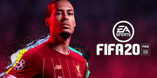 FIFA 20  Tournament Houston