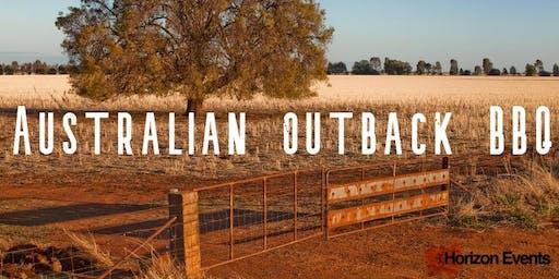 Australian Outback BBQ
