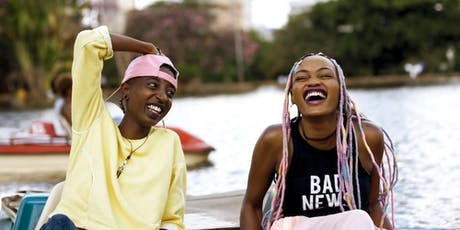 Black History Month Screening: Rafiki tickets