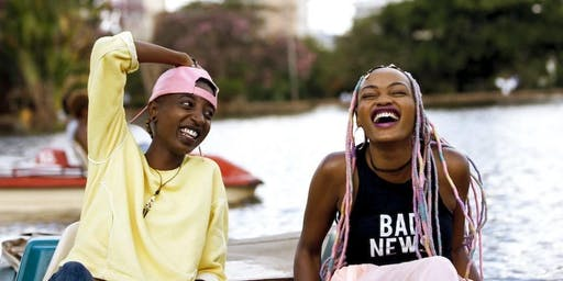 Black History Month Screening: Rafiki