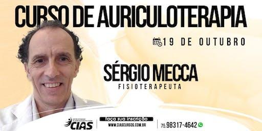 I TURMA DE ACUPUNTURA AURICULAR
