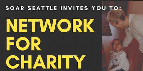 SOAR Seattle Network for Charity tickets