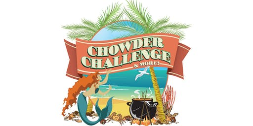 6th Annual Chowder Challenge & More!