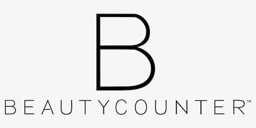 Amaya's Beautycounter Launch