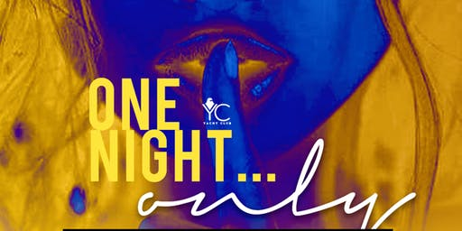 One Night Only: HomECUming