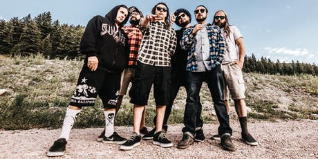 Tribal Seeds w/ Tropidelic & New Kingston tickets