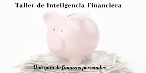 Taller de inteligencia financiera