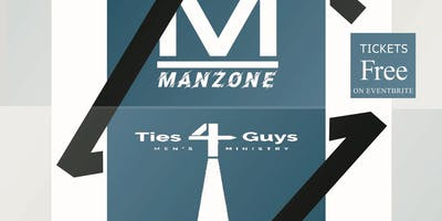 Ties 4 Guys Presents: Millennial Manzone Breakfast Meetup.
