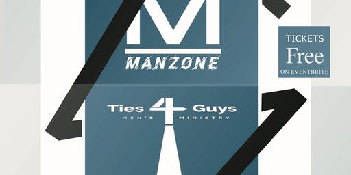 Ties 4 Guys Presents: Millennial Manzone Breakfast Meetup.