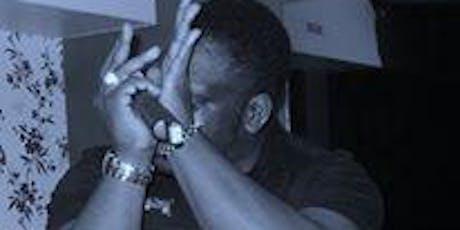 DJ EDDIES FUNKY BIRTHDAY BASH tickets