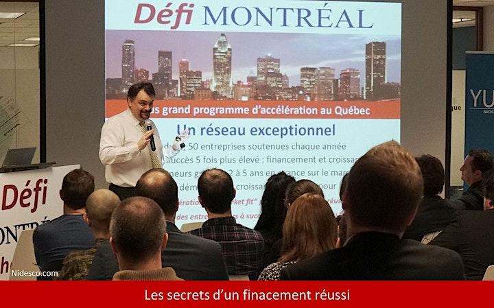 Réussir dans le eCommerce et les Réseaux Sociaux - Défi Montréal NUMÉRIQUE image
