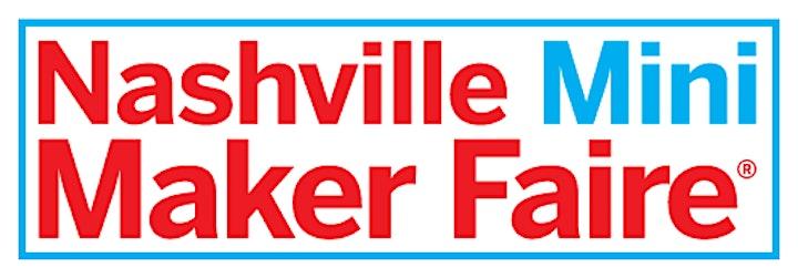 Nashville Makers Faire image