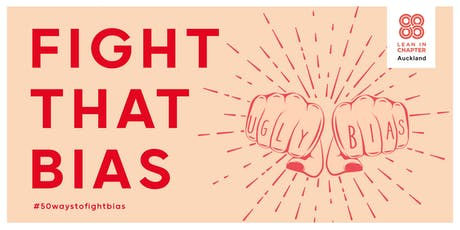 Fight that bias – Edition 01 tickets