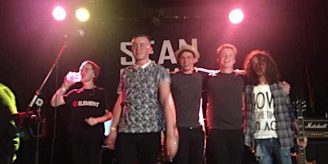 Sean Graham - The Revival Show,  Black Box Belfast. tickets